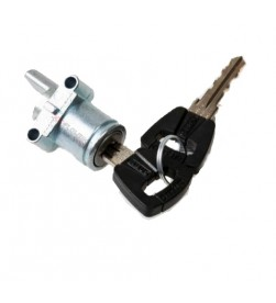 Cerradura ABUS Bosch para E-bike Powertube (Standard Cylinder)