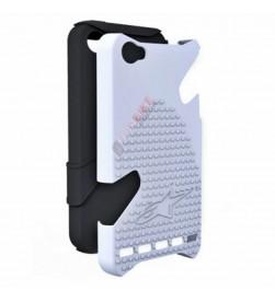 Funda Alpinestars IPHONE 4 Bionic Negro Blanco