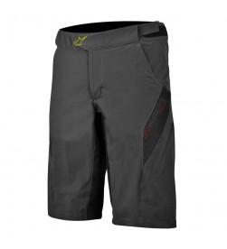 Pantalon Corto Alpinestars Hyperlight Negro