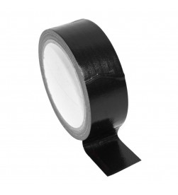 Cinta tubeless adhesiva Negra 19mm (9 metros)