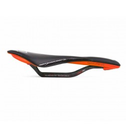 Sillin ASTVTE Skylite vt Carbon (Negro - Naranja)