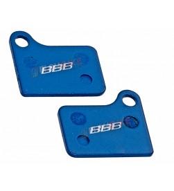 Pastillas Freno organicas BBB BBS-51 para Shimano Deore y Nexave