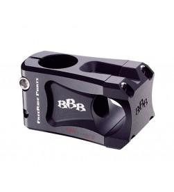 Potencia BBB FreeFire 50mm 31.8mm 0º BHS-32