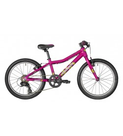 "Bicicleta Bergamont Bergamonster 20"" Girl 28cms 2018"