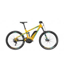Bicicleta Bergamont E-trailster 7.0 2018