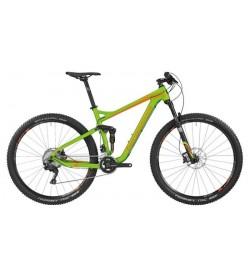 Bicicleta Bergamont Contrail LTD