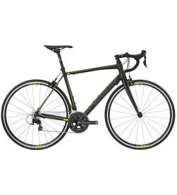 Bicicleta Bergamont Prime 7.0 2017