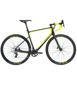 Bicicleta Bergamont Prime CX Team 2017