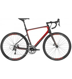 Bicicleta Bergamont Prime Grandurance 6.0 2017