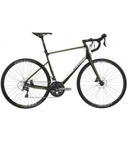 Bicicleta Bergamont Prime Grandurance 7.0 2017