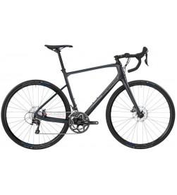 Bicicleta Bergamont Prime Grandurance 8.0 2017
