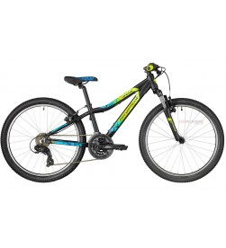 "Bicicleta Bergamont Revox 24"" Boy 2018"