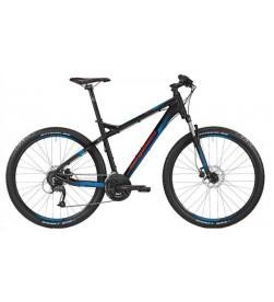 Bicicleta Bergamont Roxtar 3.0 - Black (2016)