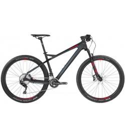 Bicicleta Bergamont Roxter 10.0 2017