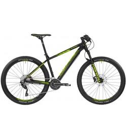 Bicicleta Bergamont Roxter Edition Black/Lime 2017