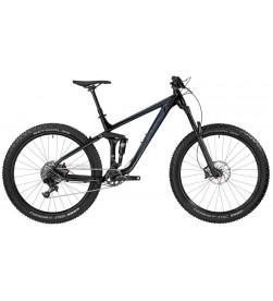 Bicicleta Bergamont Trailster 7.0 Plus 2017