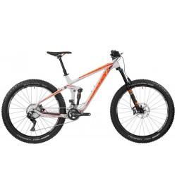 Bicicleta Bergamont Trailster 8.0 Plus 2017
