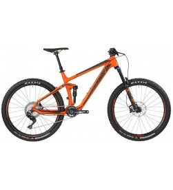 Bicicleta Bergamont Trailster 8.0 2017
