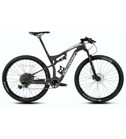 Bicicleta Berria MAKO PRO 5 2018