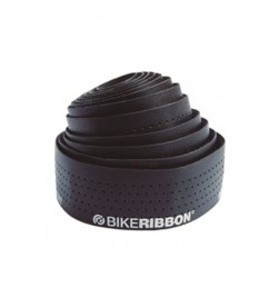 Cinta manillar Bike Ribbon Eolo Soft Negro