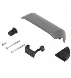 Kit de soportes de batería portbultos Bosch Platino (parte superior)