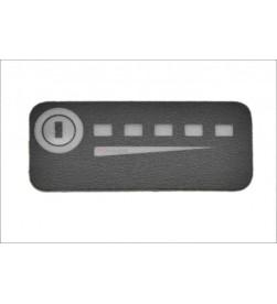 Set láminas protectoras para interruptores Bosch PowerPack