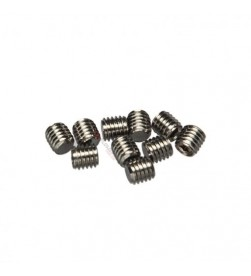 Prisioneros M5x5mm Acero Inoxidable Bpart Components (Pack 10)