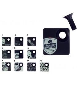 Tapa Desviador Bpart Components (Diseños y colores)