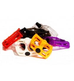 Pedales Fantastic Plastic COLONY BMX Colores