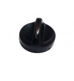 Ruleta Micro-Ajuste CAS-CO Viper MX Negro