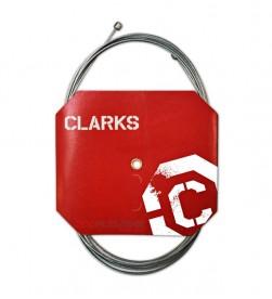Cable Cambio Acero Clarks W6082 MTB Inox