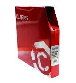 Caja Dispensador Rollo Funda freno Clarks Y1005DB Negro 30m