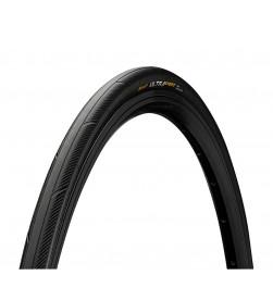 Cubierta Continental Ultra Sport III 700x25c Plegable Negro