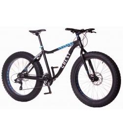 Bicicleta Fat Crest FAT4.1 Negro