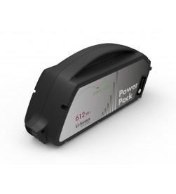 Bateria E-Bike Vision PP612 RHM 36/17 cuadro BOSCH PP 612Wh 36V/17Ah