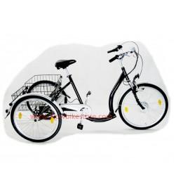 Triciclo Electrico Ebici Negro