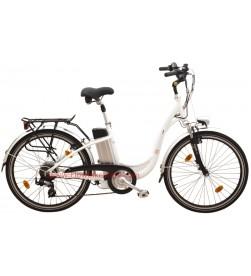 Bicicleta Electrica Paseo Ebici 4000