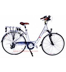 Bicicleta Electrica Paseo Ebici 5000 SP LCD