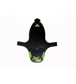 Guardabarros El Gallo Components Just Ride Negro/Verde