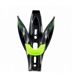 Portabidón El Gallo Components Negro / Verde