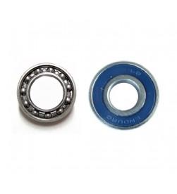 Rodamientos Sellados Enduro Bearings ABEC 3 15x26x10 LLB