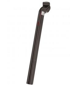 Tija Sillin Negro Patent ECO 350mm (de 25.0mm hasta 31.8mm)