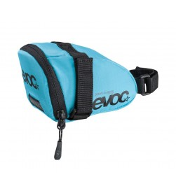 Bolsa bajo sillin Evoc 0.7litros Azul neon
