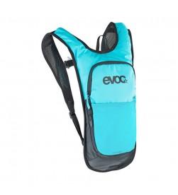 Mochila hidratacion Evoc CC2 2 litros Azul