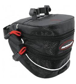 Bolsa bajo sillin c/anclaje Extreme BAG 819 2 cremalleras MACH