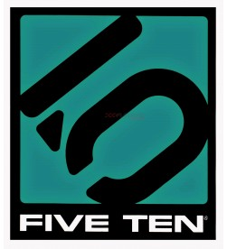 Pegatinas Adhesivo Five Ten (Azul)