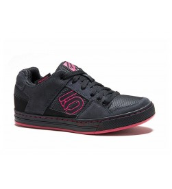 Zapatillas Five Ten Freerider Woman - Black / Berry