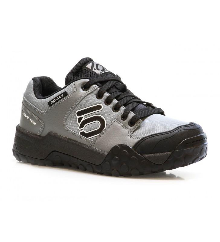 invicto x calidad real producto caliente Zapatillas Five Ten Impact Low - Vista Grey