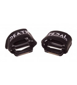Strap FK Death Pedal negro