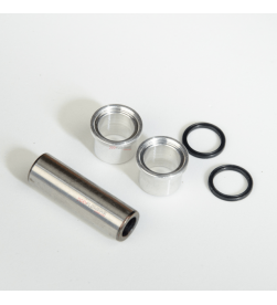 Casquillos Baja Fricción Amortiguador (45.72 x 8mm)